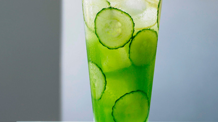Food & Wine: 5 Delightful Spring Fizzes Perfect for Celebrating Mother's Day
