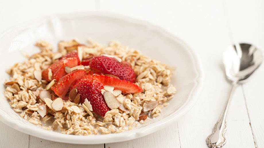 Food & Wine: 7 Healthy, Portable Back-to-School Breakfasts