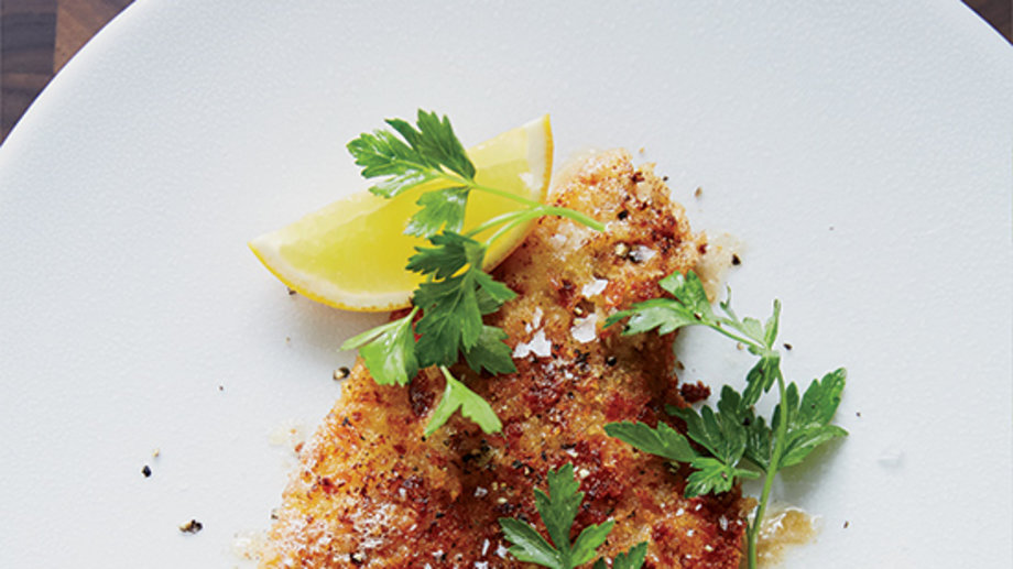 Food & Wine: Best Flounder Recipes