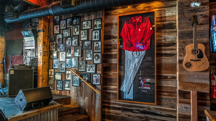 Food & Wine: AJ's Good Time Bar in Nashville is Now Open—Here's a Look Inside