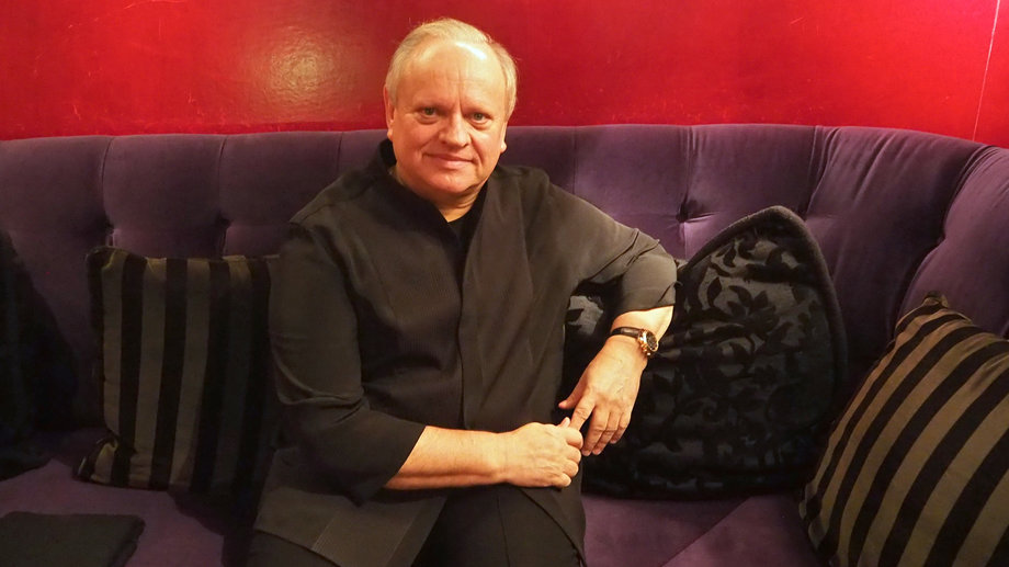 Food & Wine: 10 Years In: Joël Robuchon on Las Vegas and His Groundbreaking New Culinary School