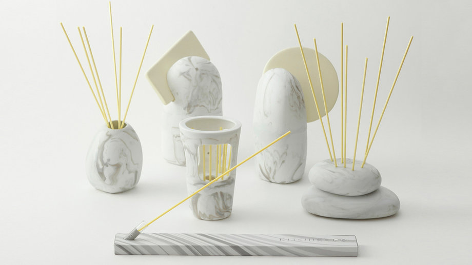 Kitchibe Reed Diffusers