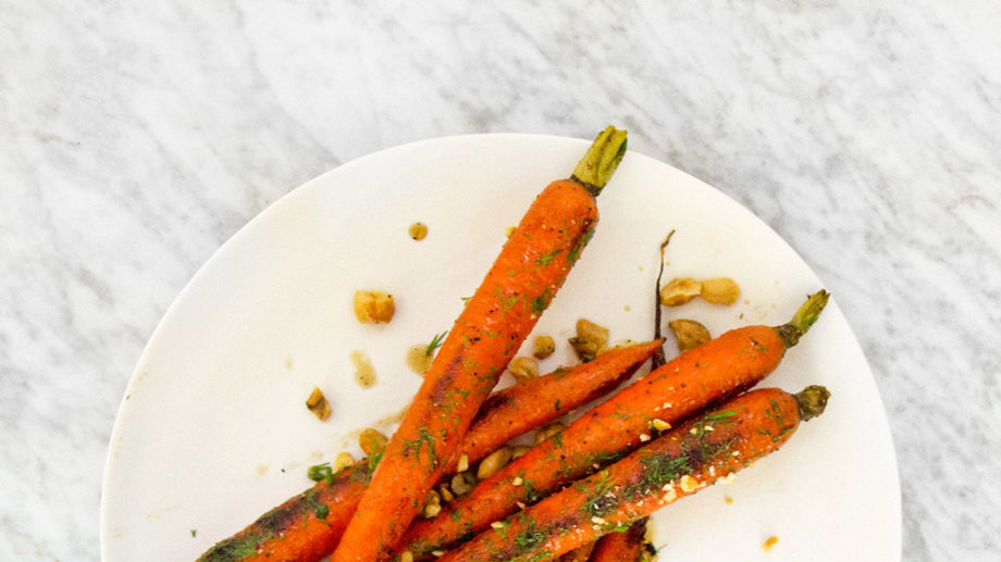 Food & Wine: Easy Root Vegetable Recipes