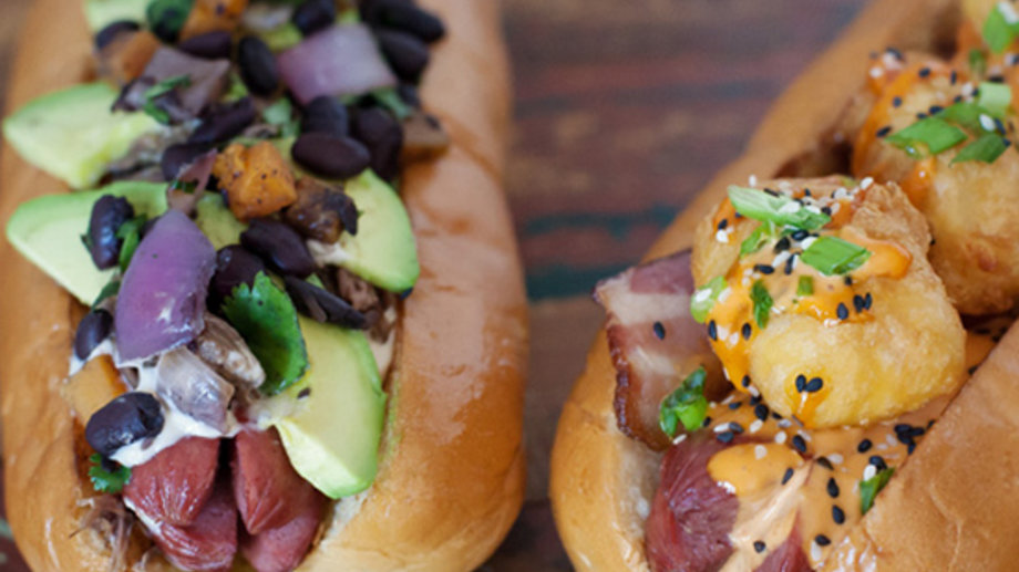 Food & Wine: America's Best Hot Dogs