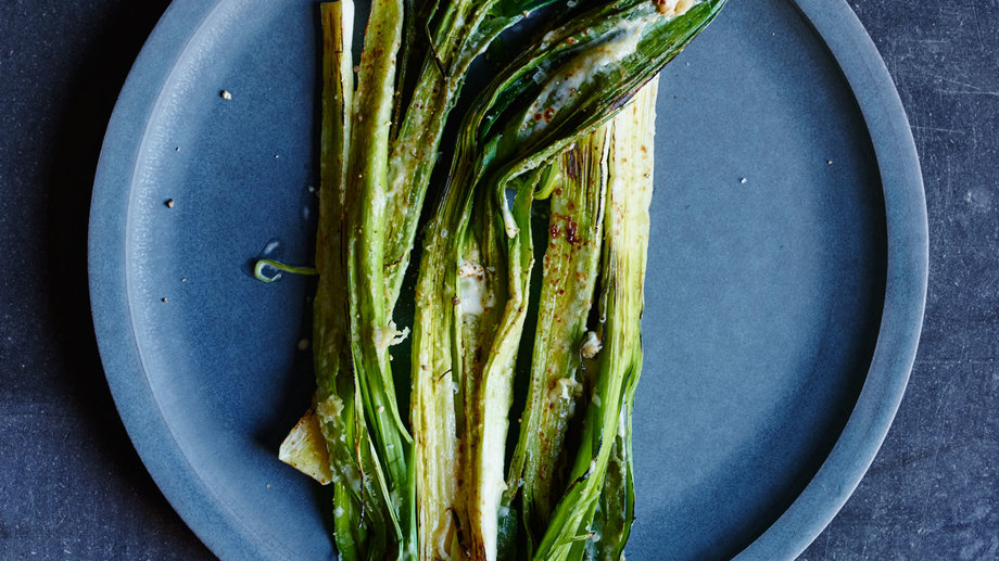 Food & Wine: Leeks