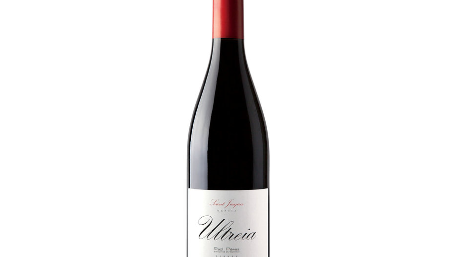 2015 Vinedos Raul Perez Ultreia Saint Jacques