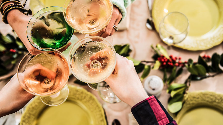 Tips for a Safe and Successful Holiday Party