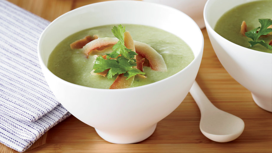 Food & Wine: Cold Soup Recipes