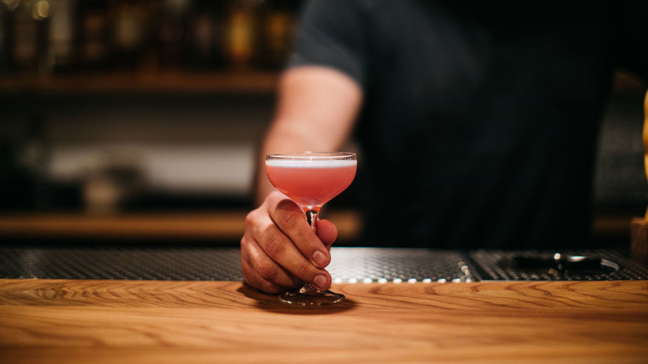 Food & Wine: Cocktail Bars Are Layering Spirits to Create Ultra-Complex New Drinks