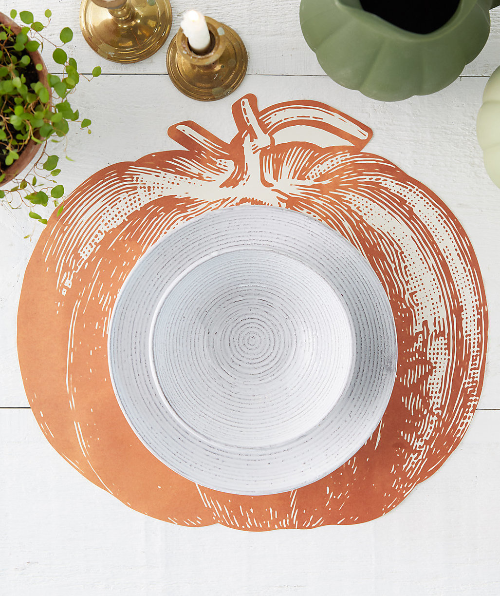 5 Amazingly Affordable Thanksgiving Table Decor Ideas Under $30