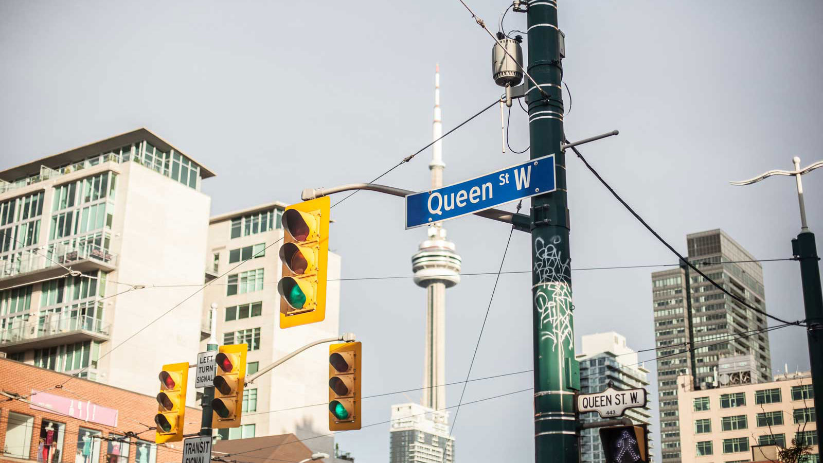 What to Do in Toronto's Queen West Neighborhood