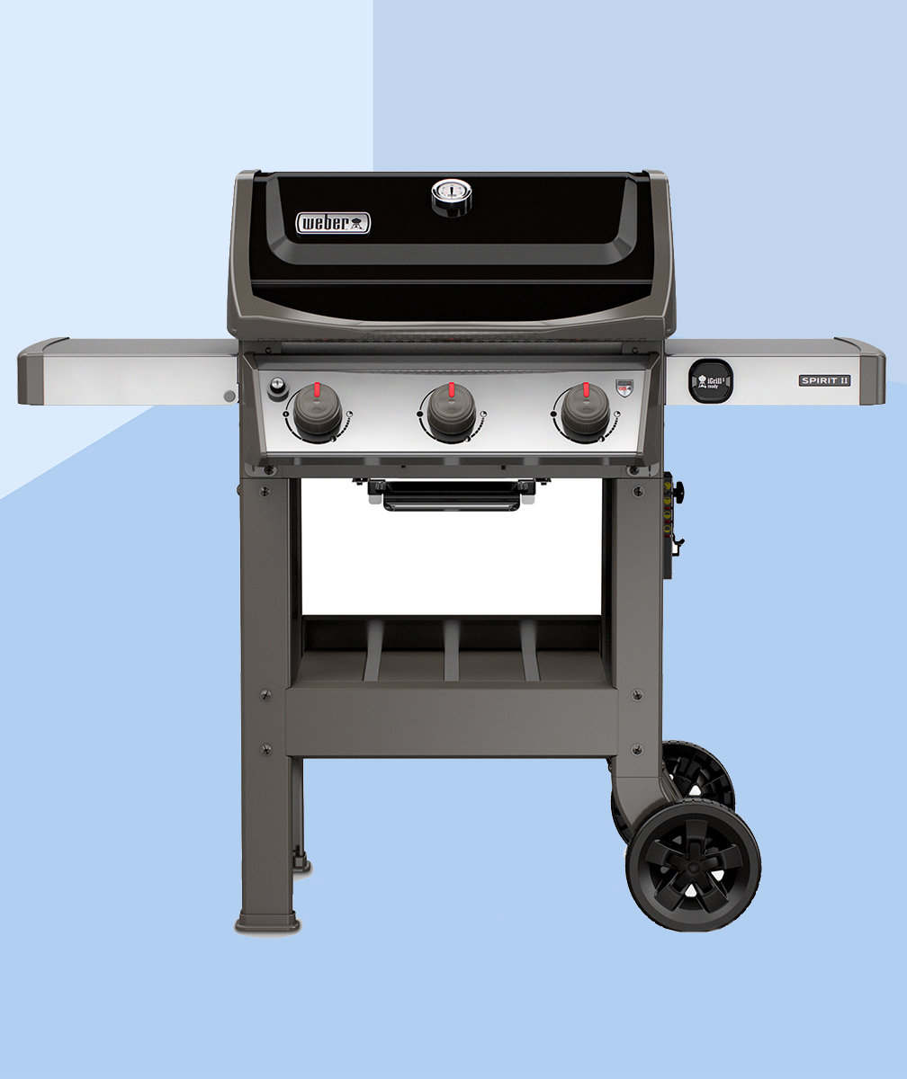 The 9 Best Grills for All Your Summer BBQ Needs, According to Thousands of Reviews