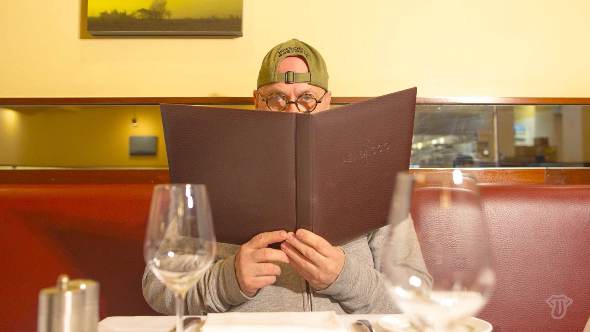 Why You Should Dress the Part at a Nice Restaurant