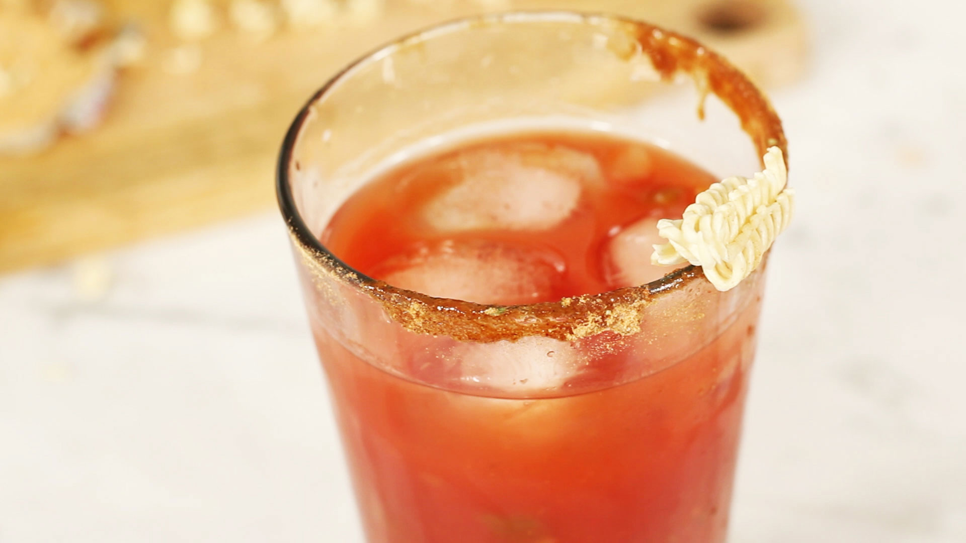 Watch Jamie Bissonnette Make a Hangover Bloody Mary