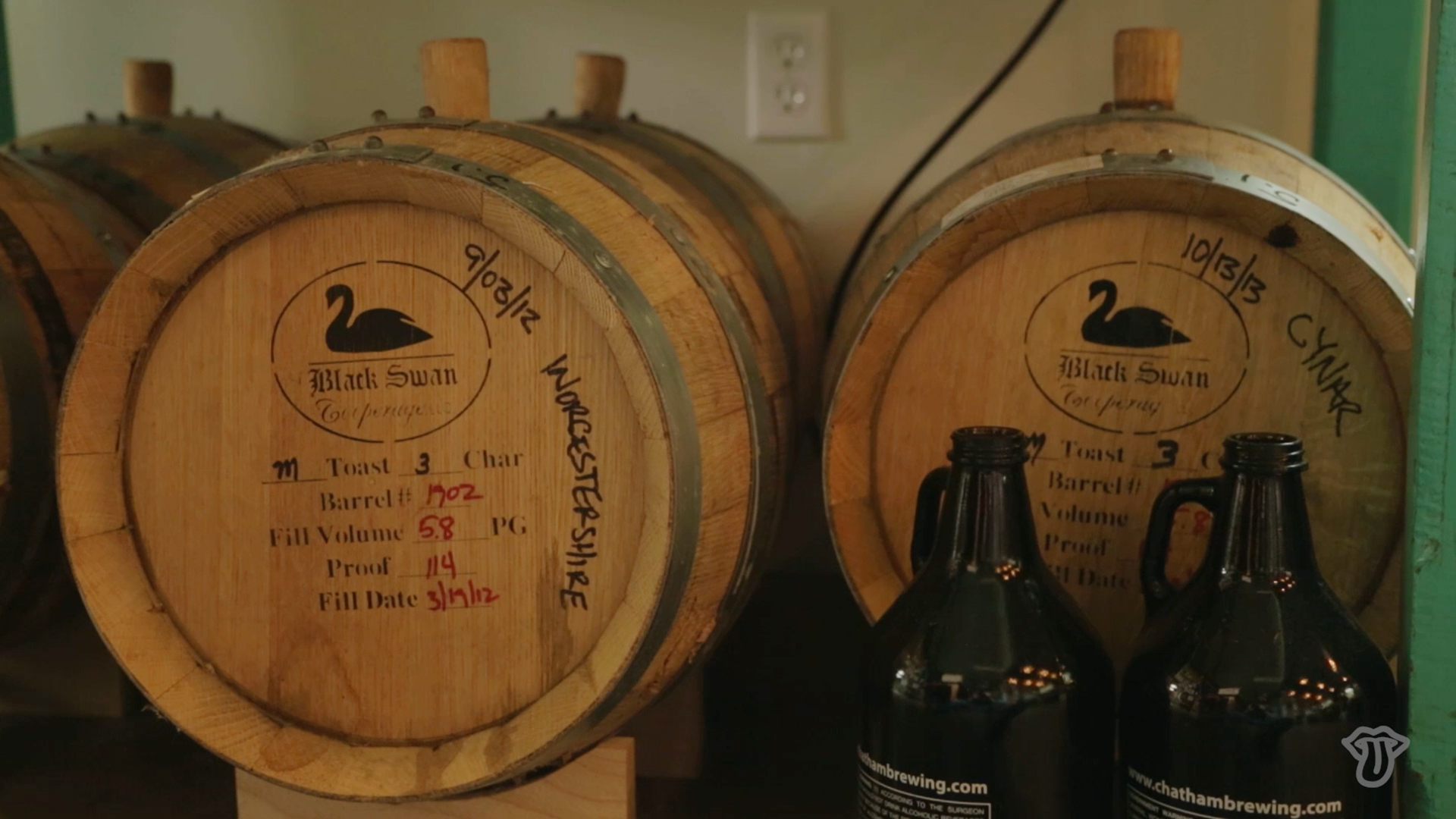 Why Bourbon and Worcestershire Make an Excellent Drink