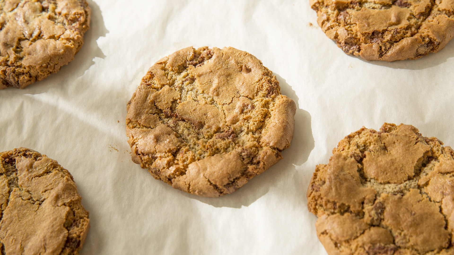 How to Make Amazingly Soft, Chewy, Gluten-Free Cookies