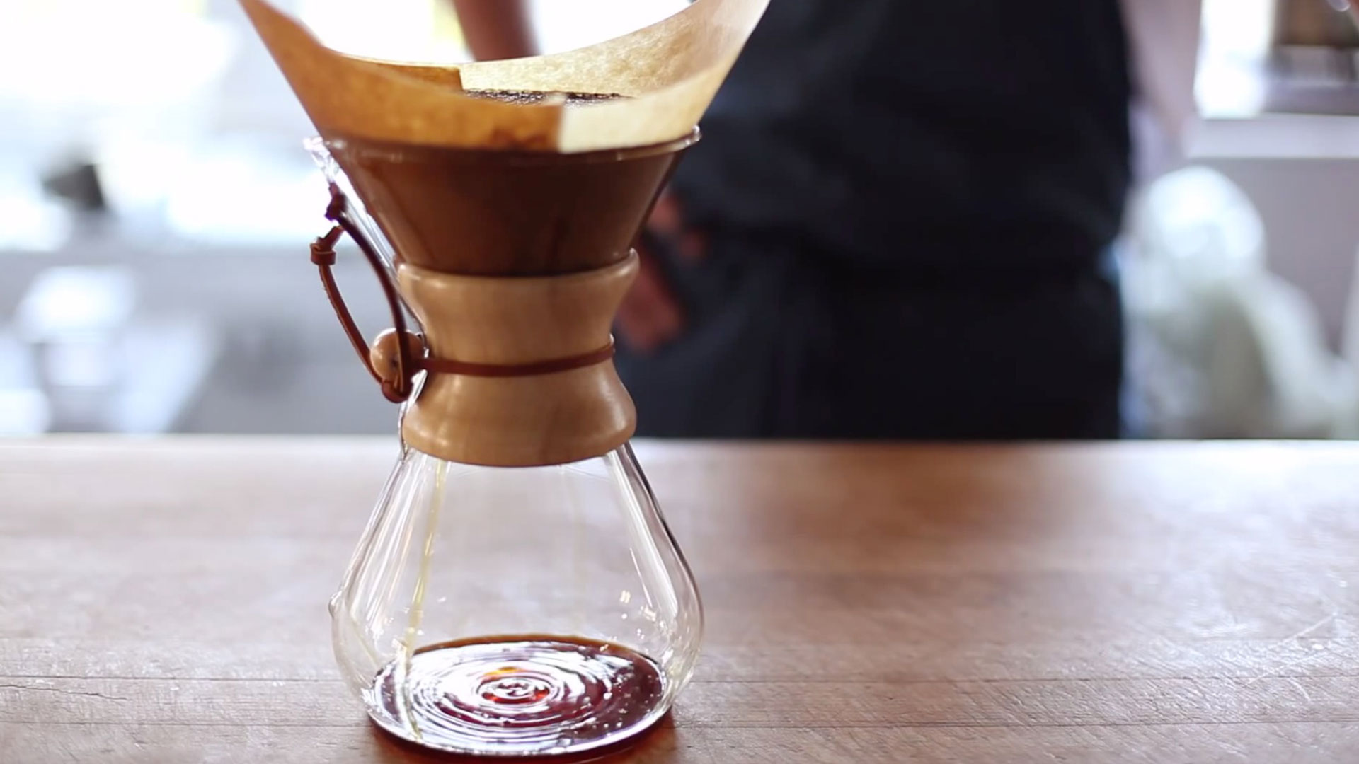 How to Make Quick Cold Brew Coffee