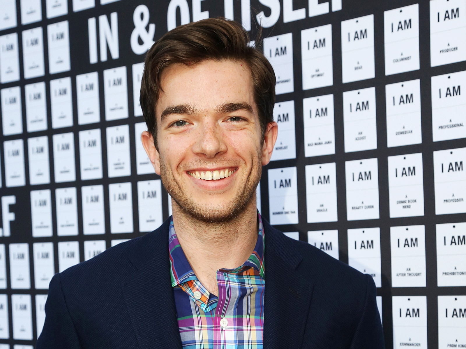 The Internet Is Obsessed With John Mulaney's McDonald's Joke