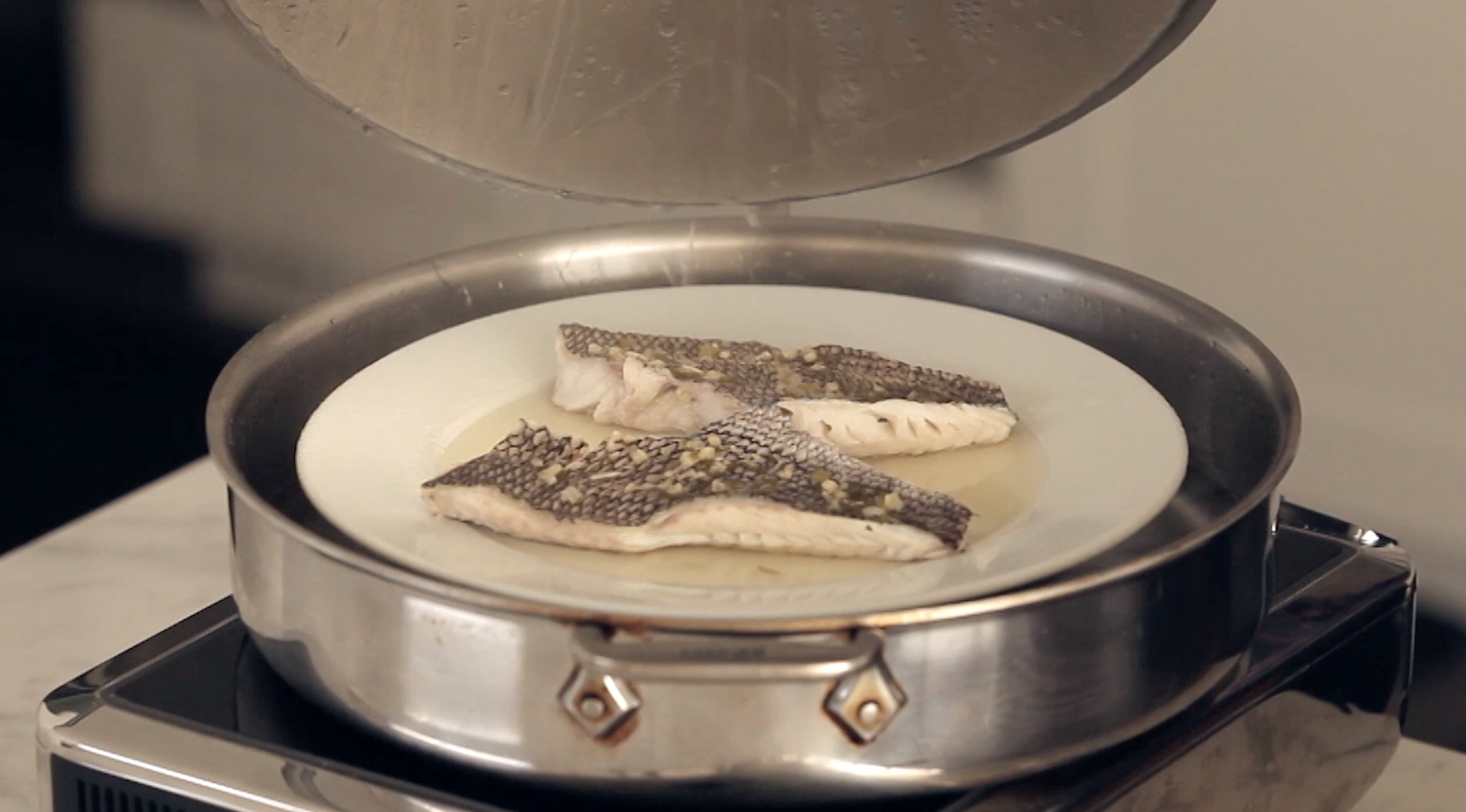 How to Steam Without a Steamer