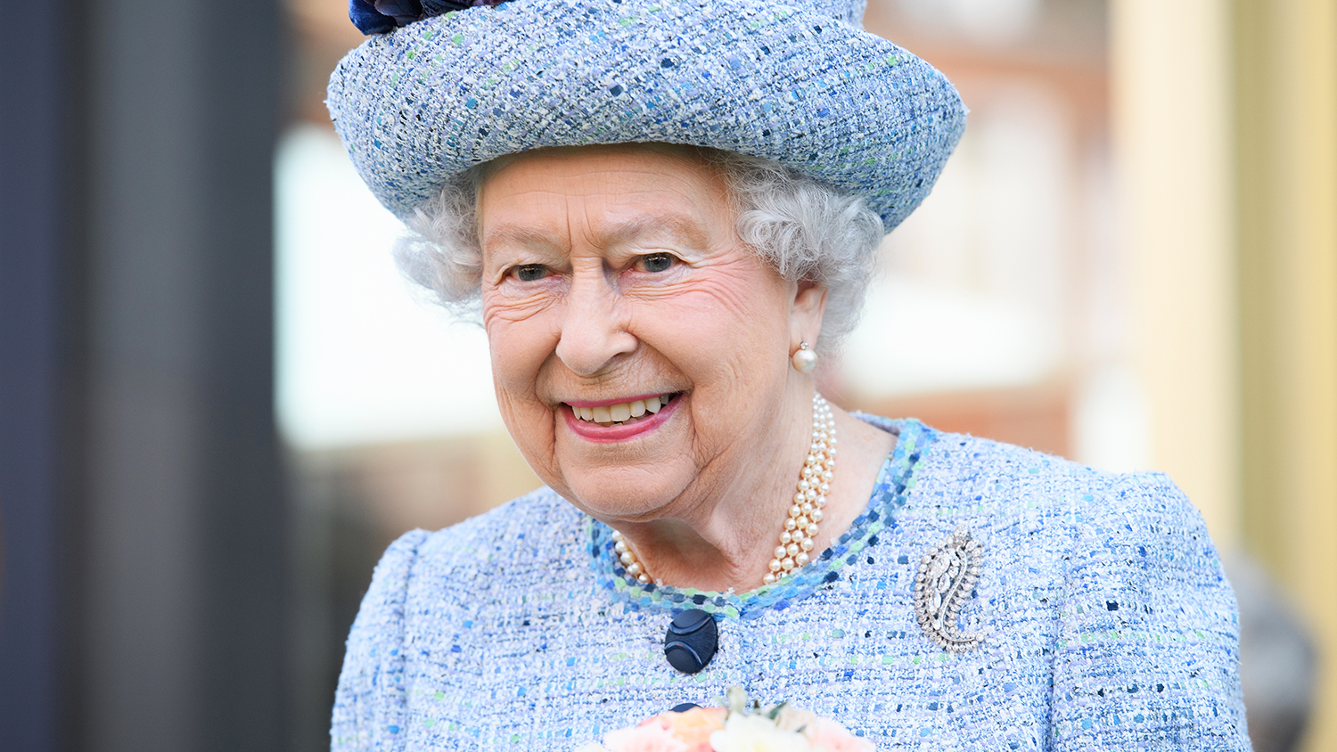 Everything You Ever Wanted to Know About Queen Elizabeth's Eating Habits