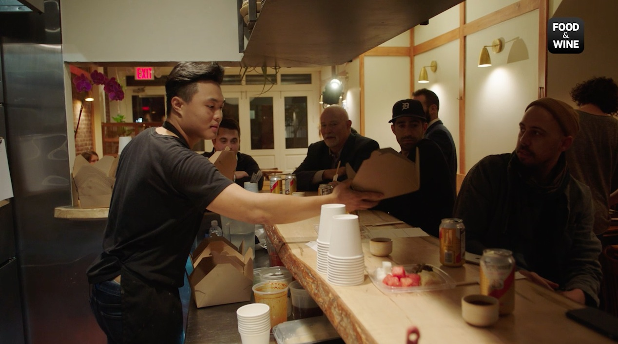 Restaurant Roots: Deuki Hong's Korean Fried Chicken