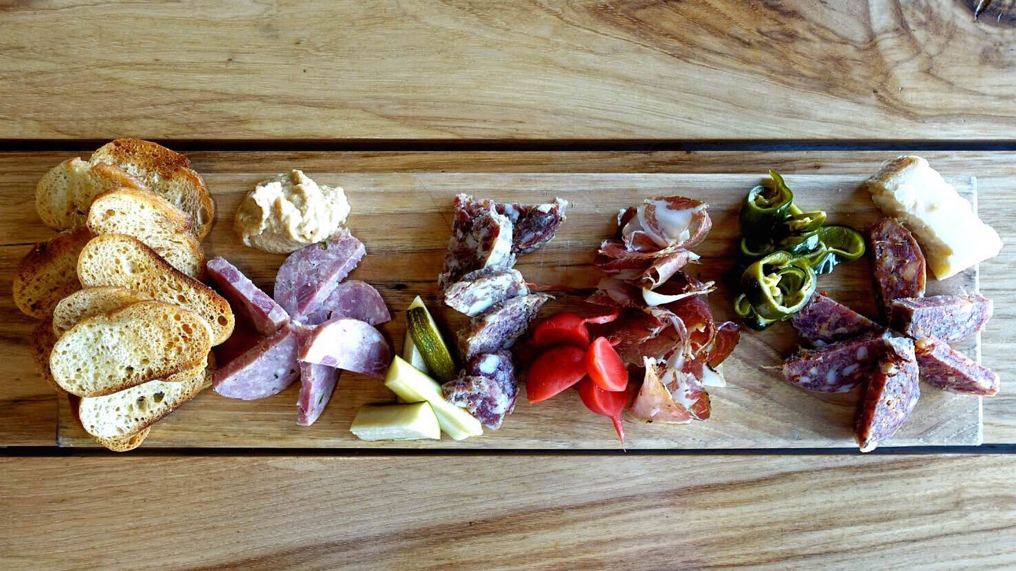 Austin's Salt and Time Sells Everything You Need for a Meaty Good Time