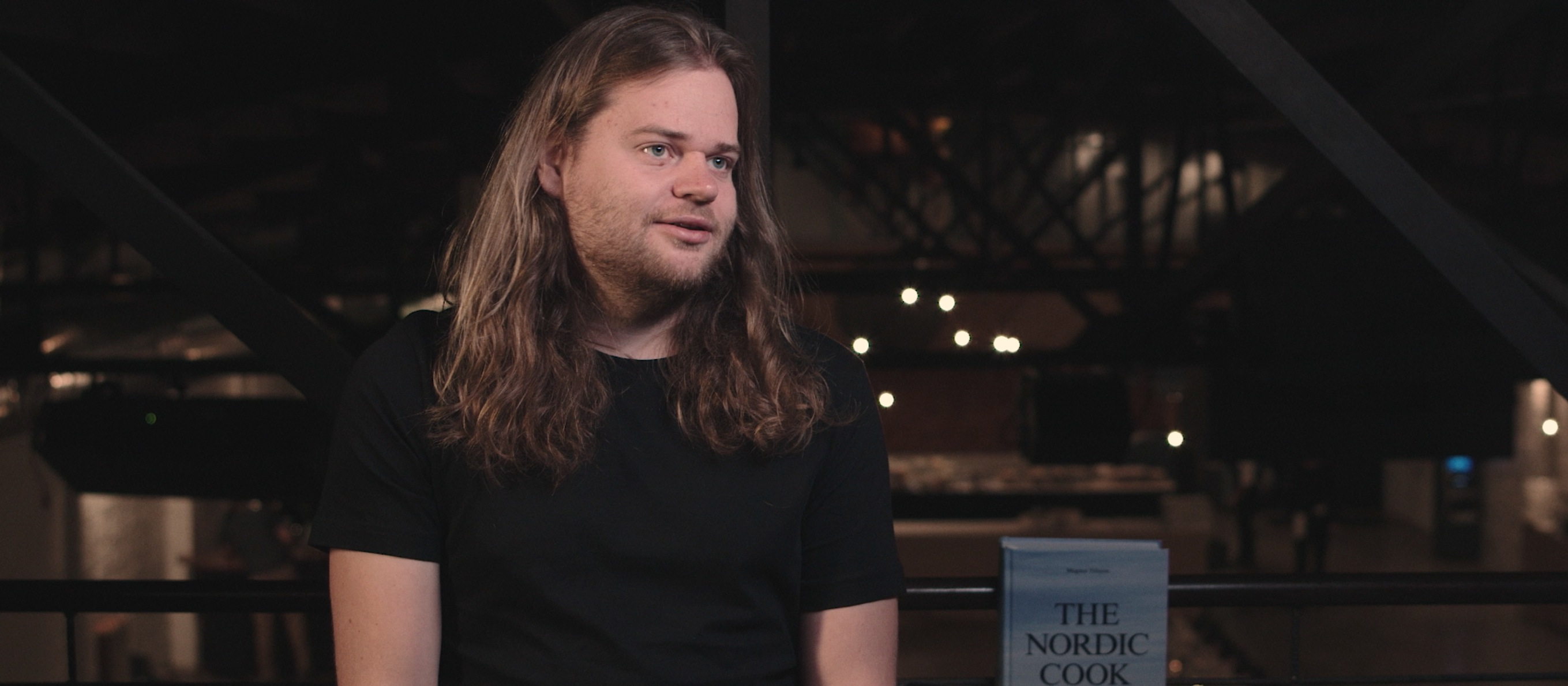 Why Chef Magnus Nilsson Created The Nordic Cookbook