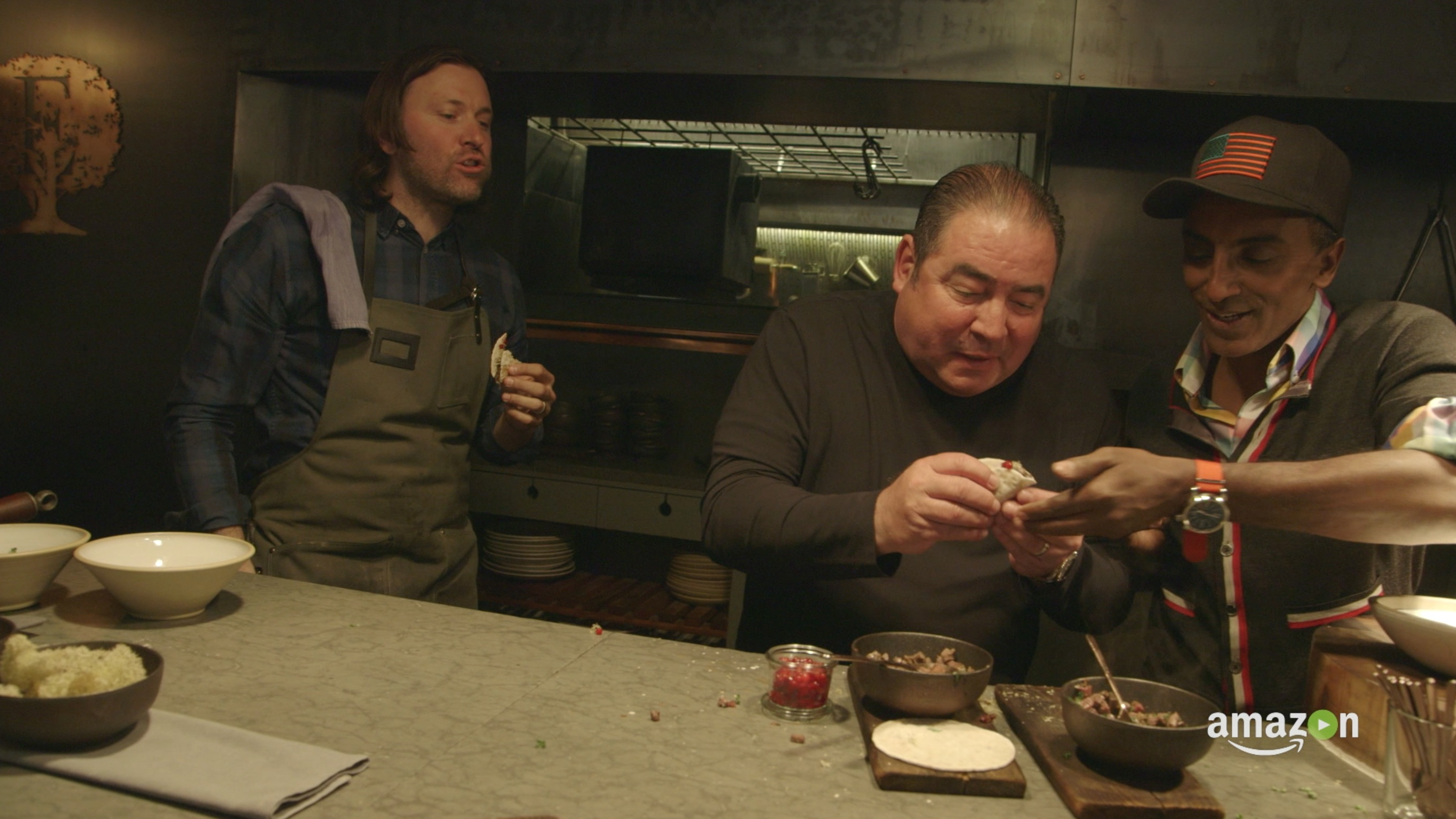 Eat the World with Emeril Lagasse: Trailer