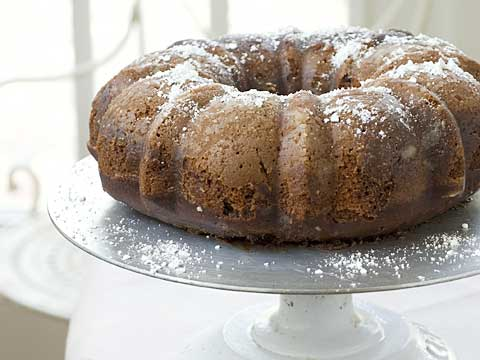 Ultimate Reader Recipe Contest: Double Chocolate Bundt Cake