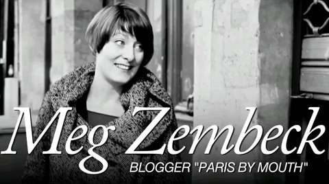 Meg Zimbeck & Daniel Rose: Paris