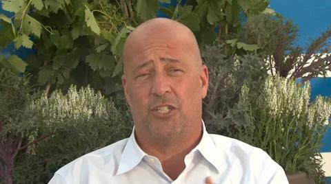 Andrew Zimmern: Thanksgiving Turkey