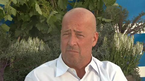 Andrew Zimmern: One Pot Dish