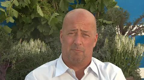 Andrew Zimmern: Holiday Sides