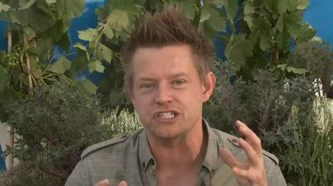 Richard Blais: Favorite Holiday Side Dishes