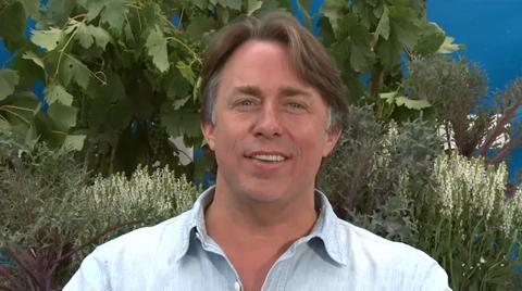 John Besh: Holiday Side Dishes