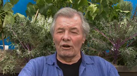 Jacques Pepin: Vegetable Sides