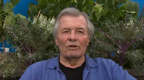 Jacques Pepin: Holiday Desserts
