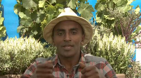 Marcus Samuelsson: Turkey Seasoning