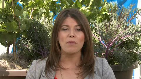 Gail Simmons: Montreal Restaurant Picks
