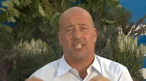 Andrew Zimmern: Favorite Portland, OR Restaurants