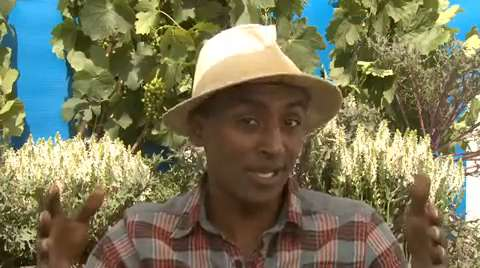 Marcus Samuelsson: Thankgiving Turkey