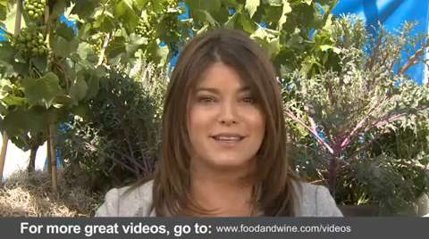 Gail Simmons: Thanksgiving Turkey