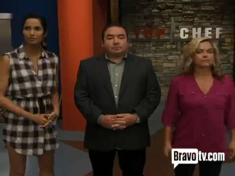 Top Chef 9: Texas, Episode 12