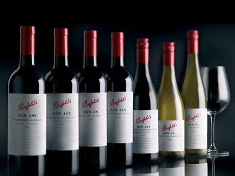 The Penfolds Style