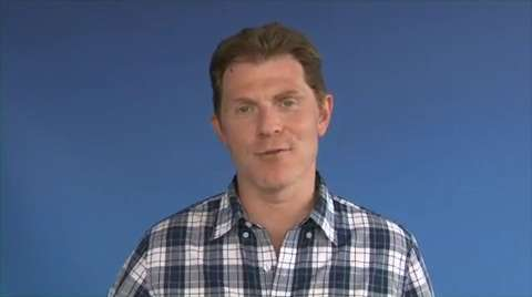 Bobby Flay Explains When It's Time for a New Grill