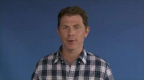 Bobby Flay on How to Grill the Perfect Steak