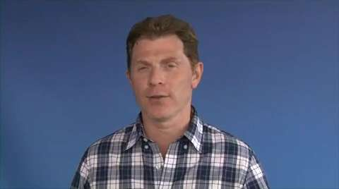 Bobby Flay on the Crimes Against Grilling