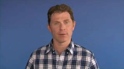 Bobby Flay on How to Make the Perfect Ribs