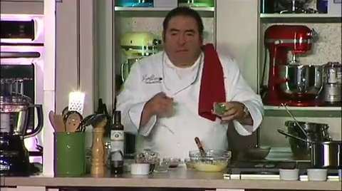 Emeril Lagasse: Creole Shrimp Remoulade