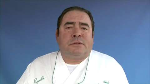 Emeril Lagasse's Christmas Meal: The Feast of the Seven Fishes